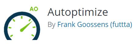 Autoptimize WordPress SiteSpeed plugin